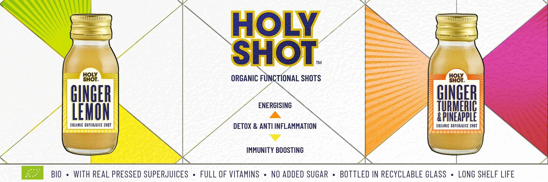Holyshot D-Drinks