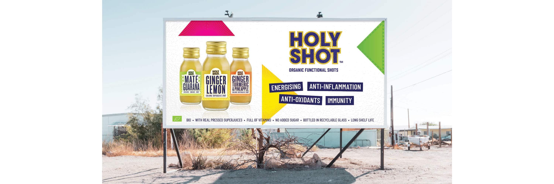 Holyshot Drinks
